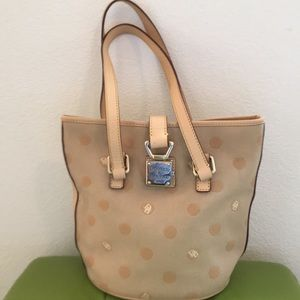 Dooney&Bourke Bucket Bag